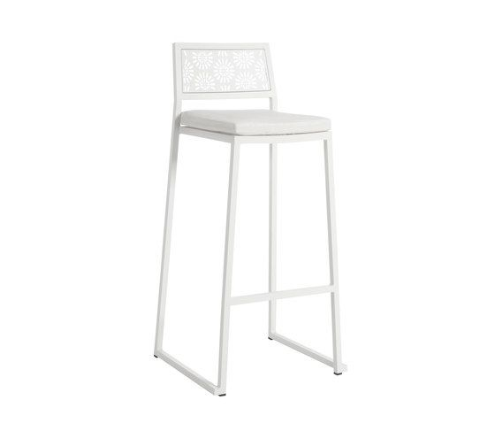 Japan bar stool by Point by Point