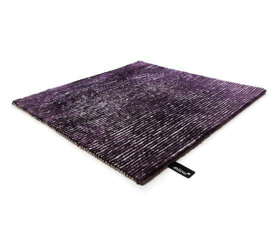 Jaybee solid deep purple by Miinu by Miinu