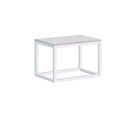Jazz side table by Point by Point