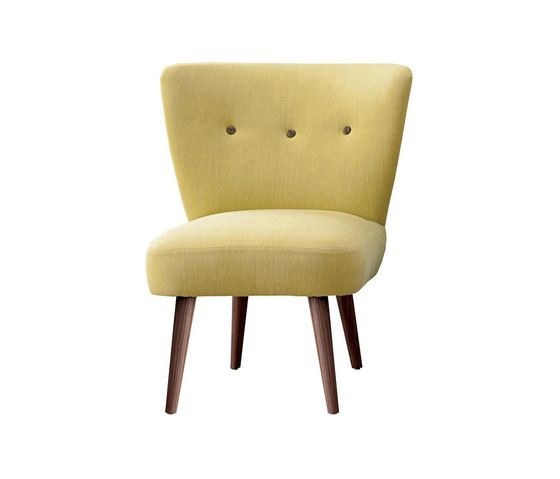 Julep Low Chair by Designers Guild by Designers Guild