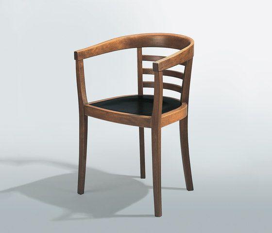 Julius chair by Lambert by Lambert