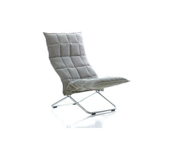 k Chair by Woodnotes by Woodnotes