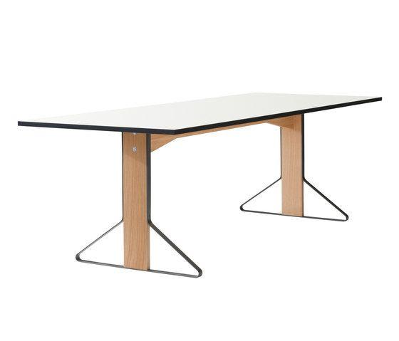 Kaari REB002 Table by Artek by Artek