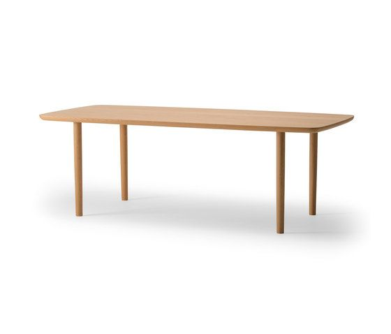 Kamuy Table by Conde House Europe by Conde House Europe