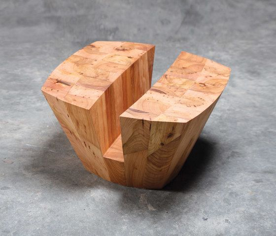 Kart Coffee Table by Artisan by Artisan