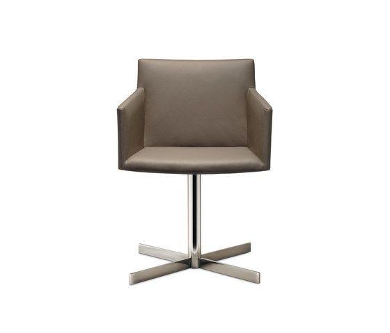 Kati PX swivel armchair by Frag by Frag