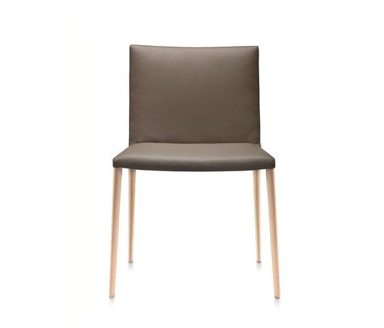Kati W side chair by Frag by Frag
