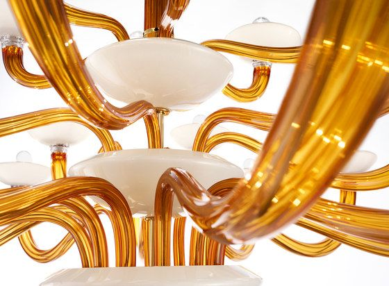 Kensington by Barovier&Toso by Barovier&Toso