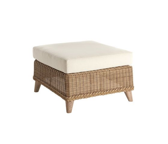 Kenya foot stool by Point by Point
