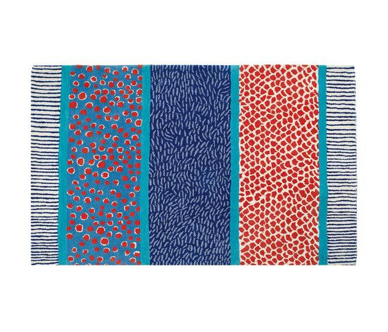 Kids Rugs - Spot The Stripe by Designers Guild by Designers Guild