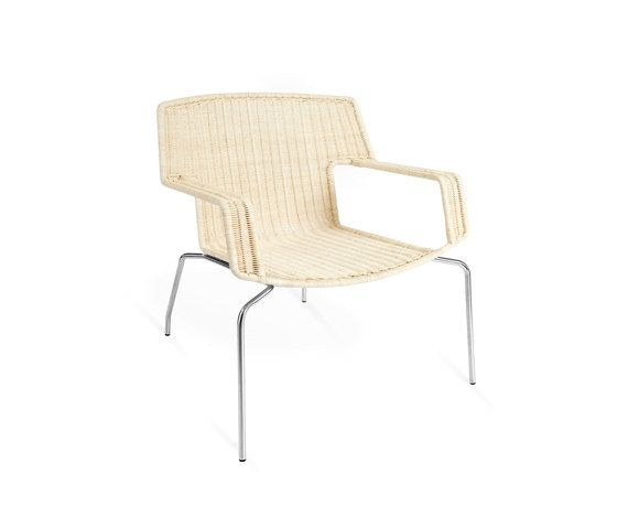 Kif Easychair by Point by Point