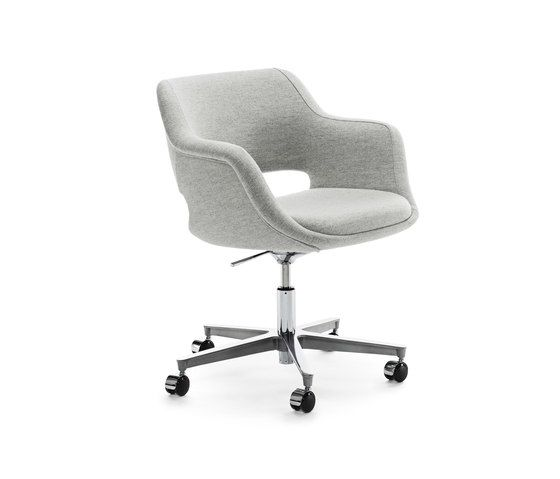 Kilta Chair by Martela Oyj by Martela Oyj