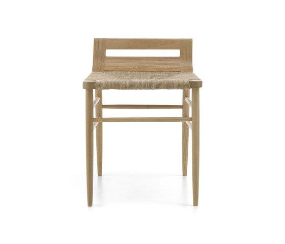 Kimua Low Back Chair by Alki by Alki