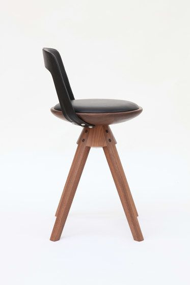 Kindt-Larsen Stool by onecollection by onecollection