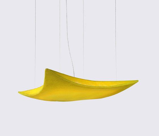 Kite KT04, Yellow by arturo alvarez