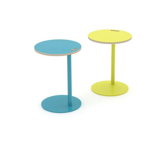 KLOSS™ Side table by KLOSS by KLOSS