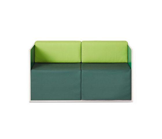 KLOSS™ Sofa by KLOSS by KLOSS