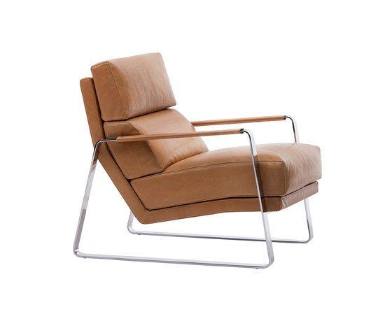 Koon armchair by Linteloo by Linteloo