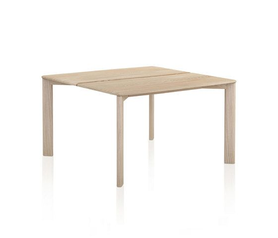 Kotai Square dining table by Expormim by Expormim