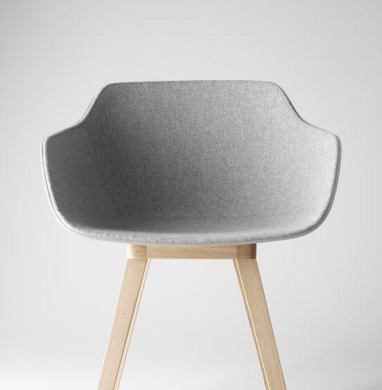 Kuskoa Bi Chair by Alki by Alki