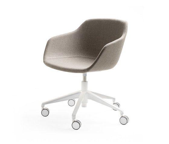 Kuskoa Bi Office Chair by Alki by Alki