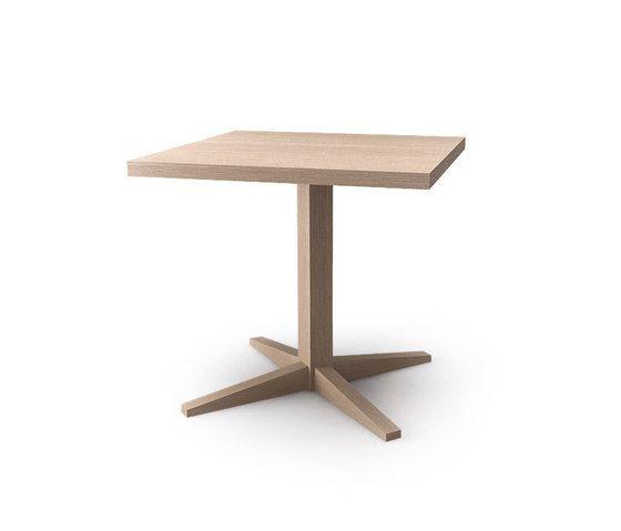 Kuskoa Bistrot Table by Alki by Alki