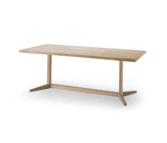 Kuskoa Dining Table by Alki by Alki