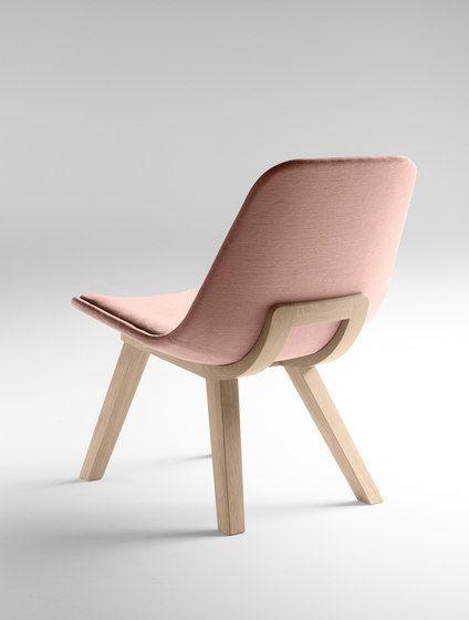 Kuskoa Lounge Chair by Alki by Alki