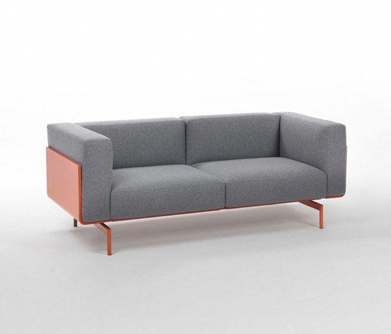 L-Sofa by Giulio Marelli by Giulio Marelli