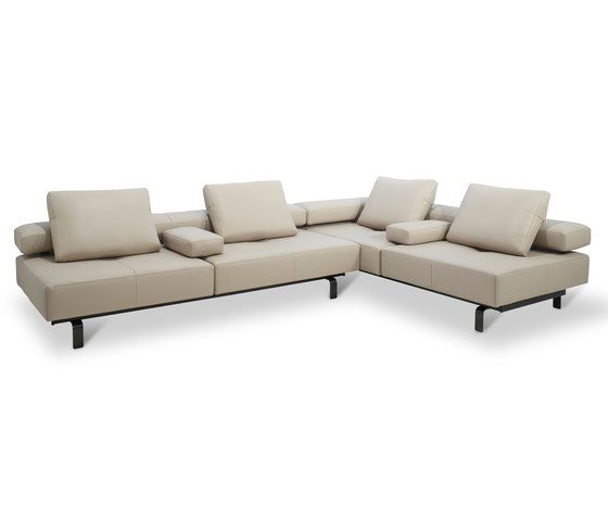 Ladey Corner sofa by Jori by Jori