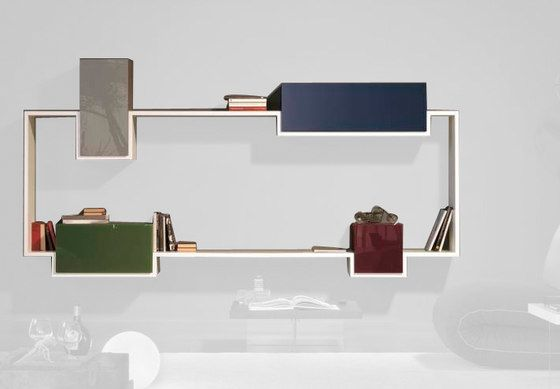 LagoLinea_storage by LAGO by LAGO