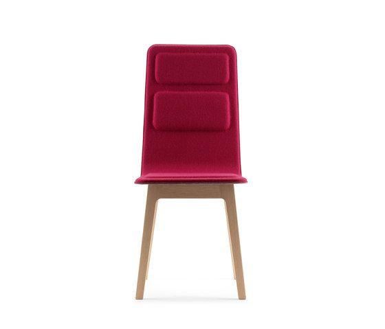 Laia Chair high back by Alki by Alki