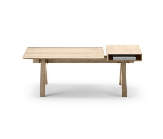 Laia Coffee Table by Alki by Alki