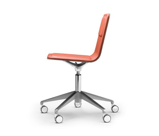 Laia Desk Chair by Alki by Alki