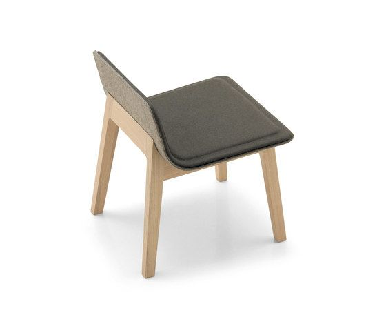 Laia Lounge Chair by Alki by Alki