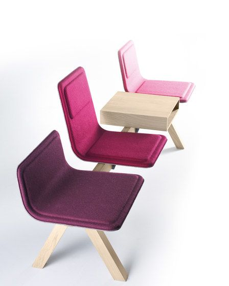 Laia Seating Beam by Alki by Alki