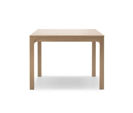 Laia Table square by Alki by Alki