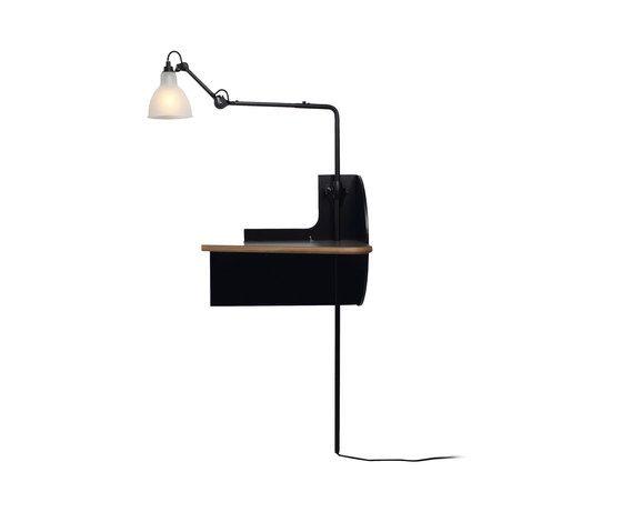 LAMPE GRAS | LE MOBILIER DE GRAS - Plug & Dream by DCW éditions by DCW éditions