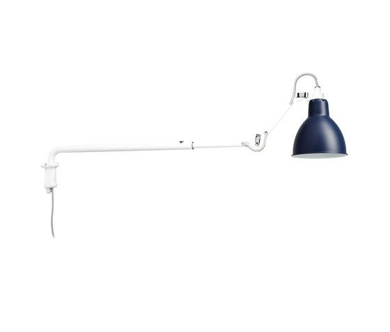LAMPE GRAS - N°203 blue by DCW éditions by DCW éditions