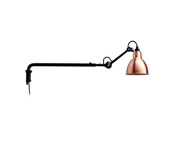 LAMPE GRAS - N°203 copper by DCW éditions by DCW éditions