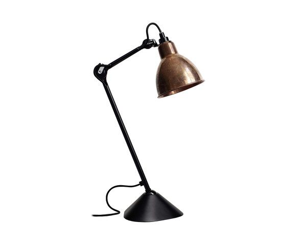 LAMPE GRAS - N°205 copper by DCW éditions by DCW éditions