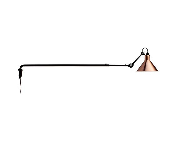 LAMPE GRAS - N°213 copper by DCW éditions by DCW éditions