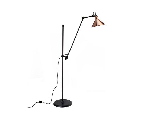 LAMPE GRAS - N°215 L copper by DCW éditions by DCW éditions