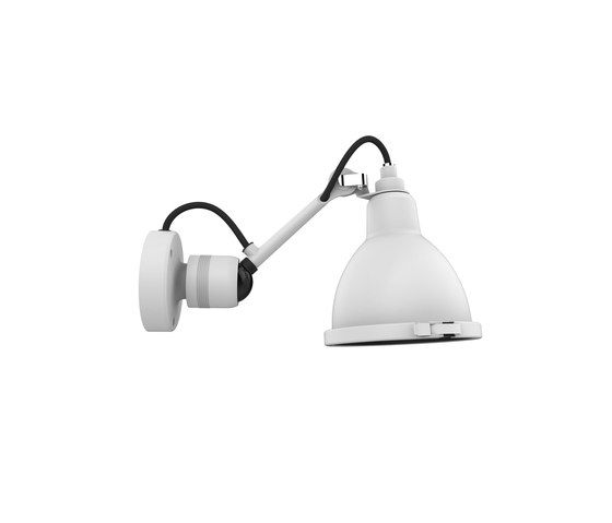 LAMPE GRAS - N°304 Bathroom white by DCW éditions by DCW éditions