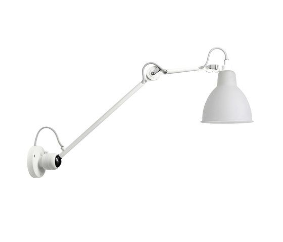 LAMPE GRAS - N°304 L40 frosted glass by DCW éditions by DCW éditions
