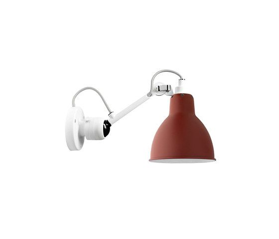 LAMPE GRAS - N°304 red by DCW éditions by DCW éditions