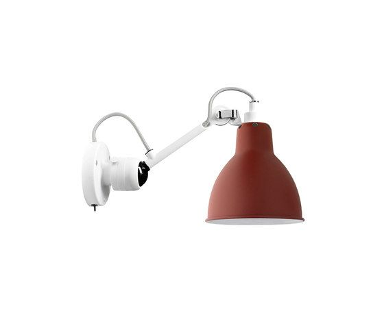 LAMPE GRAS - N°304 SW red by DCW éditions by DCW éditions