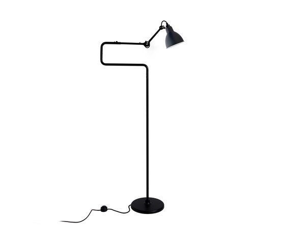 LAMPE GRAS - N°411 blue by DCW éditions by DCW éditions