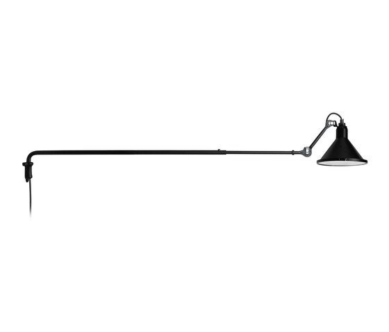 LAMPE GRAS | XL OUTDOOR - N°213 black by DCW éditions by DCW éditions