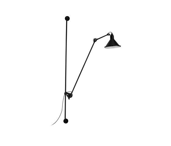 LAMPE GRAS | XL OUTDOOR - N°214 black by DCW éditions by DCW éditions